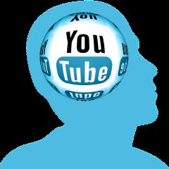 Youtube, désormais inscrit dans le quotidien des français
