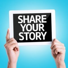 Storytelling vidéo : information fiable & histoire courte