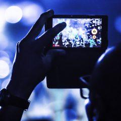 2017 : Cette année, la vidéo est mobile!