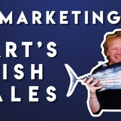 Vidmarketing #2 – Bart's Fish Tales