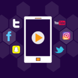 la vidéo et le social media