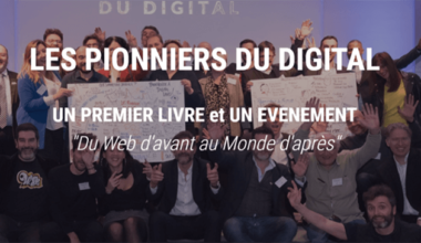 Pionniers du Digital : la plus belle opération de transmission du Digital