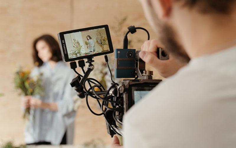 Quelles différences entre vidéo Marketing et du contenu vidéo audiovisuel ?